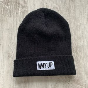 Drake OVO Way Up toque hat views tour unisex